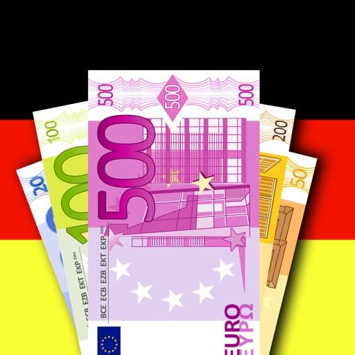Krumme Geschäfte: Geld und Geld gesellt sich gern!
