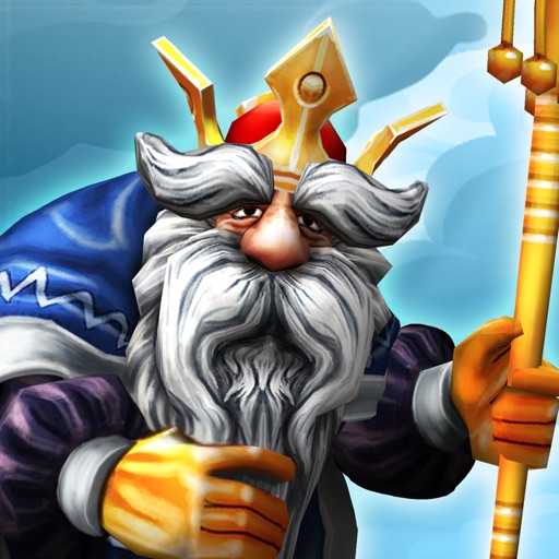CastleStorm - KingMaker icon