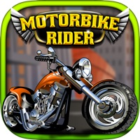 Codes for Motorbike Rider : Street games of motorcycle racing and crime Hack