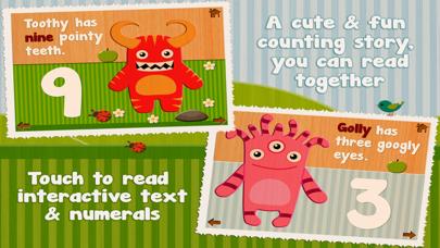 Cutie Mini Monstersのおすすめ画像4