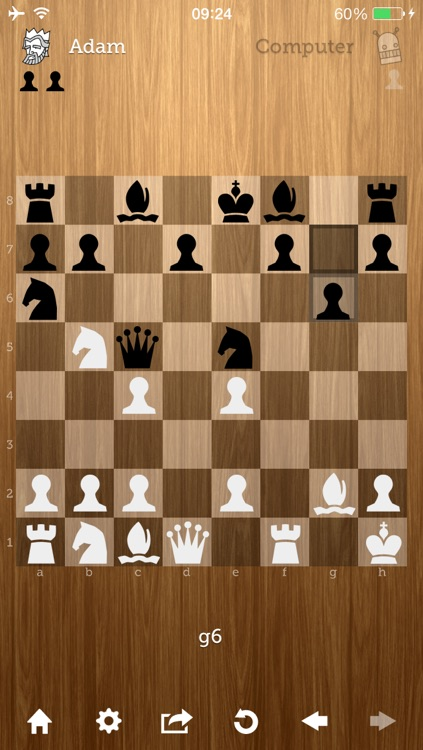 Chess Masters screenshot-3