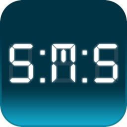 SMS Timer - Hypercell