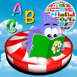 Letter Puzzle Pro: Learn To Read