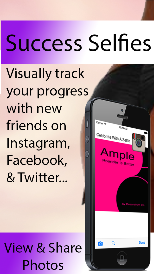 Ample - Get a nice round butt, rapid weight loss and increase your metabolism without dieting-3