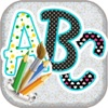Abc の学習を記述する: 子供のための教育ゲーム