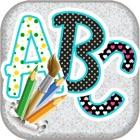 Abc の学習を記述する: 子供のための教育ゲーム icon