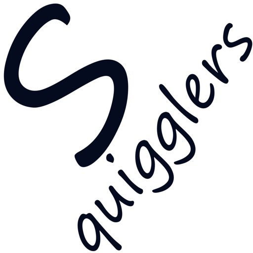 Squigglers