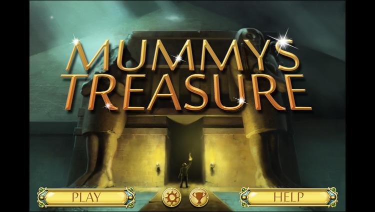 Mummys Treasure screenshot-3