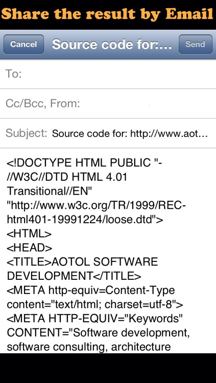 Http Utility screenshot-4
