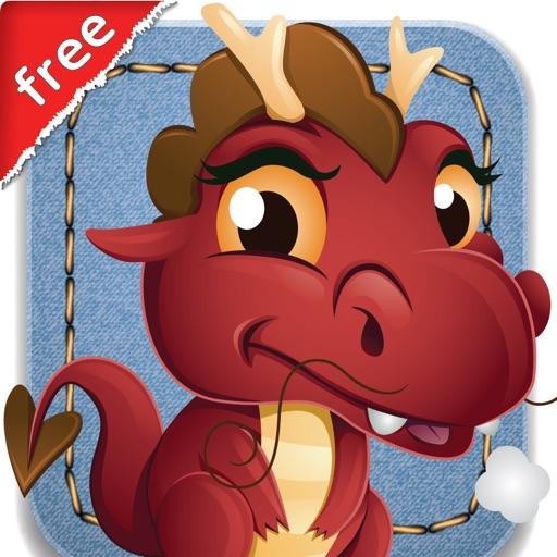 Dragon Defense - Shoot angry sky fly dragon skies