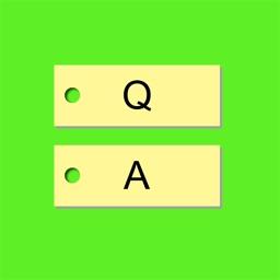 QA Cards