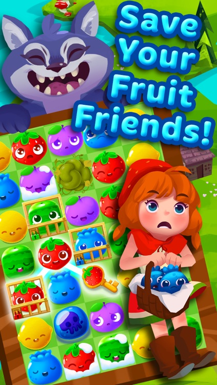 Fruit Splash Mania™