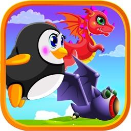 Flappy Birds Racing Mania