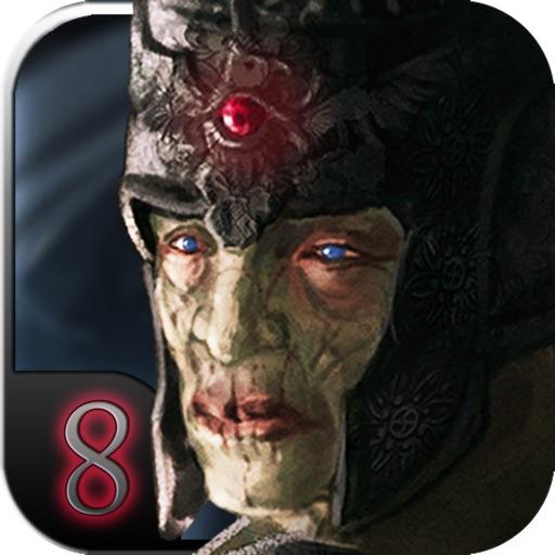 Gamebook Adventures 8: Curse of the Assassin