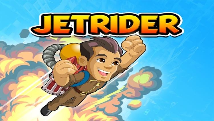 Amazing Jet Rider
