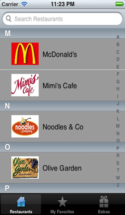 Under 600 Calories : Fast Food Nutrition Choices for Weight Loss and Diet Plan for Calorie Watchers screenshot-4