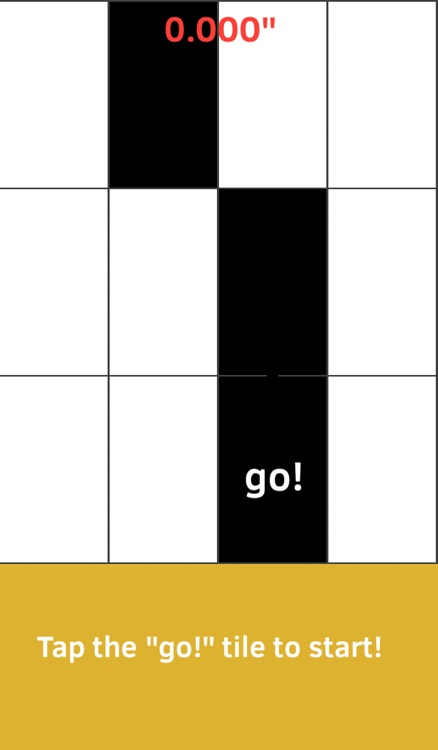 Piano Tiles + screenshot-1