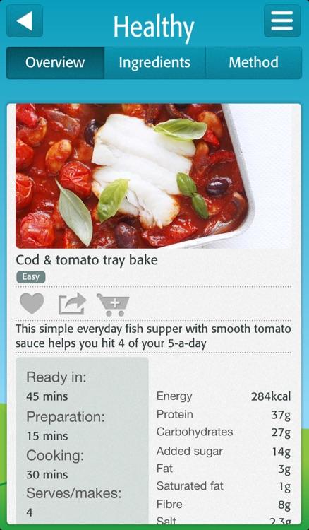 BBC Good Food - Recipes, tools & cooking tips screenshot-3