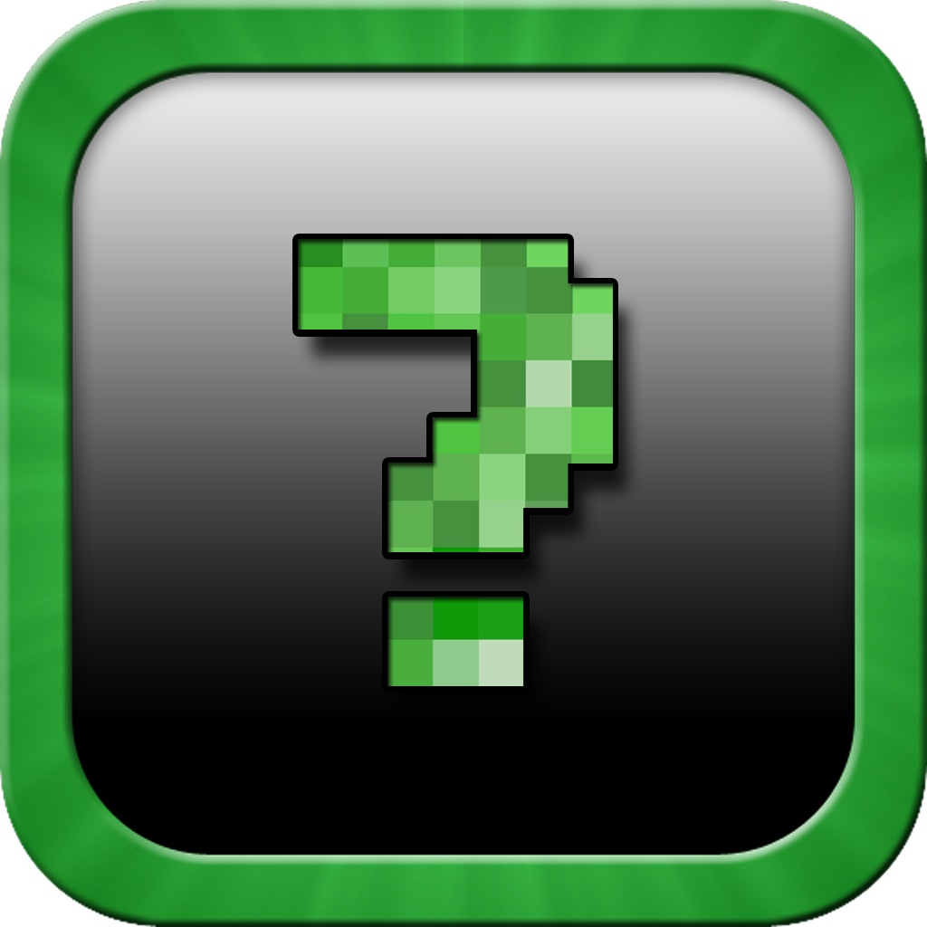 Trivia Craft - Free Quiz for Minecraft