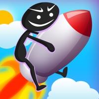 Codes for Stick-Man Jump: Super Fight Jumper Trampoline War Adventure Game 2 Hack