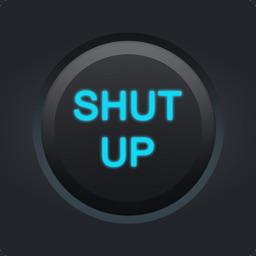 Shut Up! - Male & Female Versions