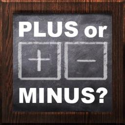 Math Fast Plus And Minus By Kittisak Wongkantarakorn