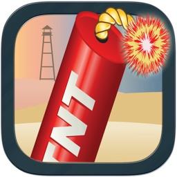 TNT Bomb Puzzle