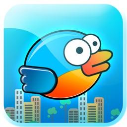 Flying Bird Game
