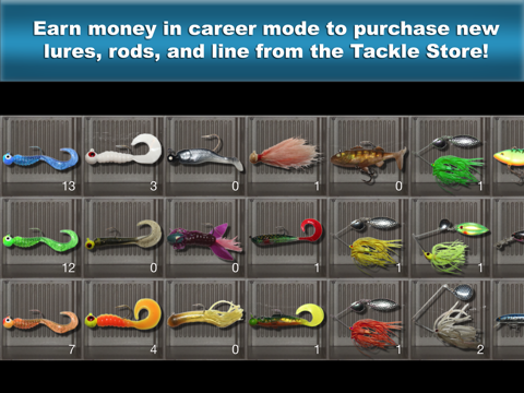 i Fishing 3 HDのおすすめ画像5