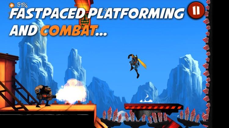 Shadow Blade screenshot-3