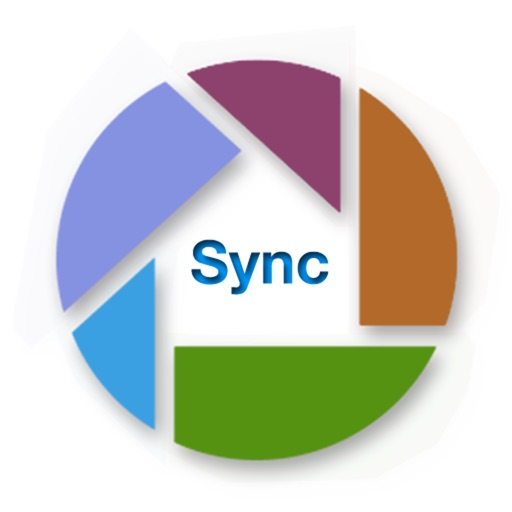 Photo Sync for Picasa