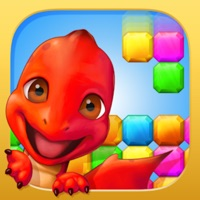 Codes for Dragon Puzzle World - fun 3 match splash game Hack