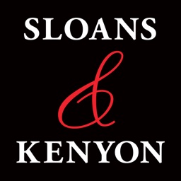 Sloans & Kenyon Auctioneers and Appraisers Catalog