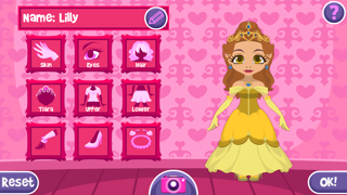 My Fairy Tale - Doll House & Princess Story Maker screenshot two