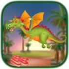 Légendaire Dragon Smasher Jeu - Mangeur de Viande Tueur Mania icon