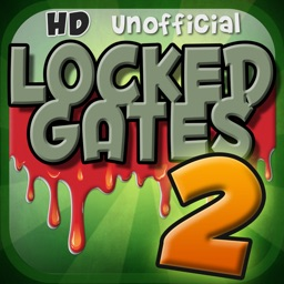 "Guide For Locked Gates of ""Plants vs. Zombies 2"" HD - Unofficial"