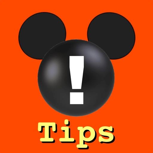 Walt Disney World Tips, Hints & Phone Numbers
