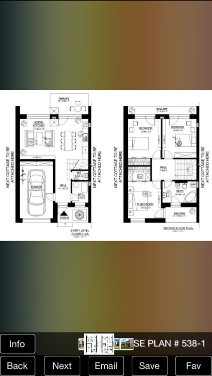 Modern House Plans screenshot-2