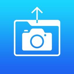 pixOrga Camera