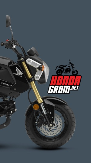 Honda Grom Forums On The App Store