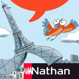 La tour Eiffel a des ailes ! - Premières Lectures Nathan