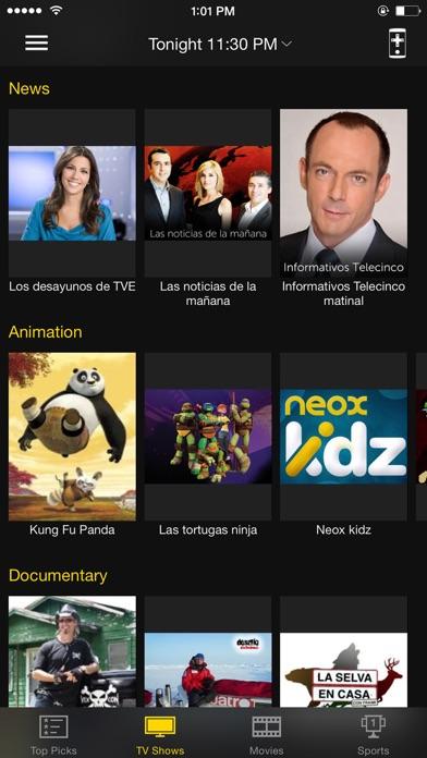 点击获取Peel Smart Remote & TV Guide