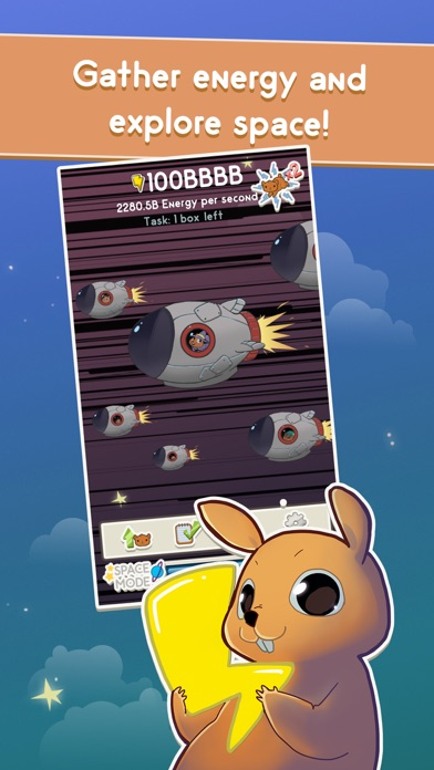 Hamster Universe screenshot four