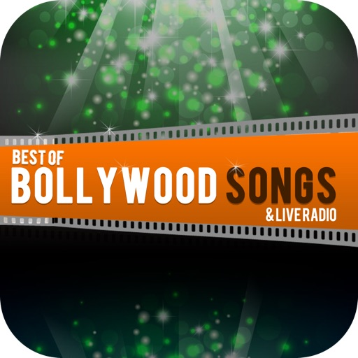 Desi Music Hits : Hindi Songs + Bollywood Radio
