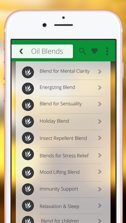 Best Essential Oils and Aromatherapy Guide Pro screenshot-2