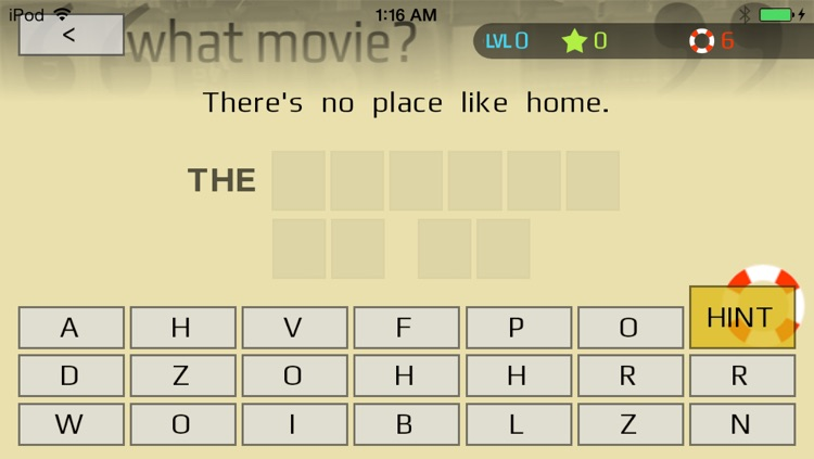 Quotes Trivia: Movies, TV, Music, Books screenshot-0