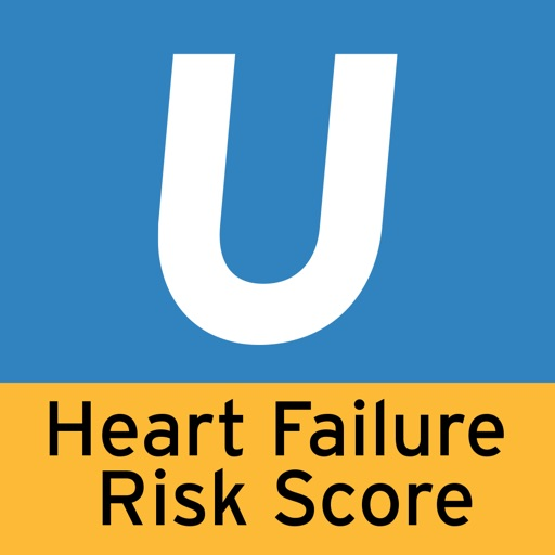 Heart Failure Risk Score