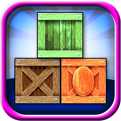 A Puzzle Squares Free Brain Teaser Game icon