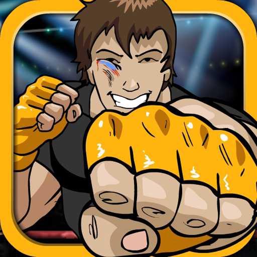 Boxing Fighting Championship