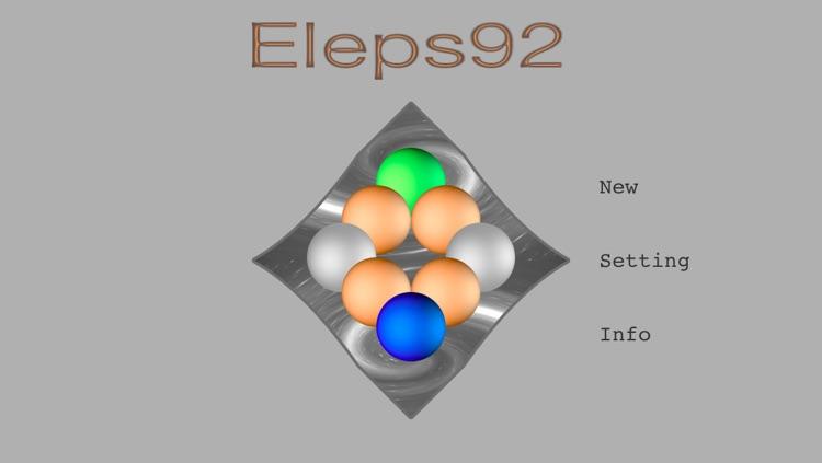 Eleps92